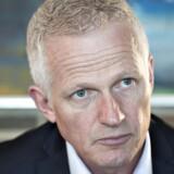 Grundfos' topchef Mads Nipper er frustreret over, at Skat efter hans mening bruger mange ressourcer på at jagte »hæderlige danske virksomheders transferpris-sager«.