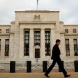 Den amerikanske centralbank, Federal Reserve, oplyste ifølge CNBC News onsdag aften, at 31 af de store banker levede op til forbundsbankens stresstest.