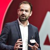 »Direktøren skrev til mig onsdag, at man gik med to livremme og to seler. Det gjorde man så ikke,« siger Jacob Bundsgaard om Aarhus Letbanes forsinkelse.