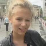 Fyns Politi beder nu offentligheden om hjælp til at finde 14-årige Katja Sofie Lundsgaard Rasmussen fra Svendborg. Free/Fyns Politi