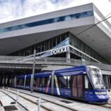 Ifølge en redegørelse har Aarhus Letbane i løbet af weekenden rettet 57 af de 59 udeståender, som bremsede lørdagens åbning af letbanen.