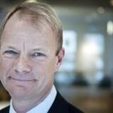 Lundbecks nye topchef, Kåre Schultz, præsenterer onsdag morrgen sit fjerde regnskab som direktør i medicinaIkoncernen. Han har tidligere været top-direktør i Novo i mange år.