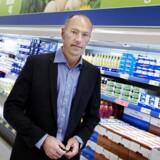 Finn Tang havde som administrerende direktør for Lidl Danmark succes med at tjene penge. Nu skal han forsøge at vende minus til plus hos den tyske discountkæde Aldi, hvor han 1 september tiltræder som administrerende direktør for det danske forretningsben.