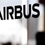 Airbus forudser selv en lys fremtid for selskabet.