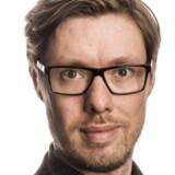 Thomas Conradsen - redaktør for B
