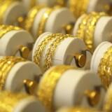 Guld bliver dyrere at finansiere, og det vil i sidste ende gøre guldsmykker dyrere for forbrugerne.
