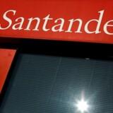 Ifølge Banco Santander var resultatet i 2015 nemlig positivt påvirket af en engangspost, som således ikke blev gentaget i samme kvartal i år.
