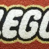 ARKIVFOTO 2016 af LEGO logo- Casper Kirk Johansens mor, Gundhild Kirk Johansen, blev i 2007 købt ud af Lego. Casper Kirk Johansen er desuden oldebarn til Lego-skaberen, Ole Kirk Kristensen.