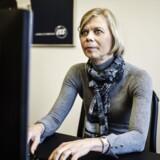 HR-direktør i ISS Dorthe Rønnau.