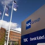 TDC har fortsat problemer med at tjene penge nok, siger analytikere. Arkivfoto: Torben Klint, Scanpix