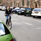 Parkering i København