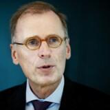 Cees't Hart, koncernchef i Carlsberg.