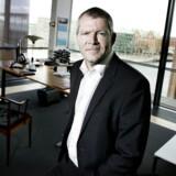 Morten Engelstoft, chef for Maersk Tankers
