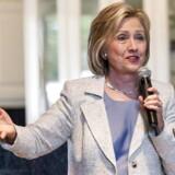 En af de vedvarende energikilder, Hillary Clinton vil satse på, er solcelleanlæg. Dem vil hun have installeret over en halv milliard af i hele USA inden for den fireårige regeringsperiode.