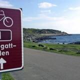 Europas bedste cykelrute findes i Sverige, så det er bare om at komme af sted.