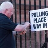 Torsdag fra klokken 8 til 23 dansk tid afgør de britiske vælgere deres skæbne i EU.