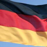 Tysklands flag.