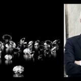 Danmarks image har taget skade på kort sigt, men ikke på længere sigt, siger Thomas Larsen