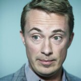 Morten Messerschmidt, TV2 København.