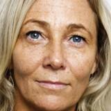 ARKIVFOTO, Rikke Karlsson.