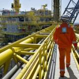 Energistyrelsen er klar til igen at åbne Nordsøen for ny oliespillere. I mange år var den danske oliesektor domineret af Maersk Oil (billedet), men selskabet blev i 2017 solgt til fransk Total, ligesom der også er vendt op og ned på resten af oliesektoren.