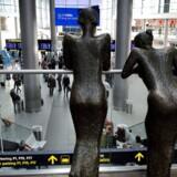 Københavns Lufthavn.