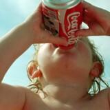 Det er ikke sukker, der gør dit barn hyperaktivt.