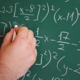 41 lektorer og professorer fra universiteterne advarer i et åbent brev til Folketingets uddannelsespolitiske ordførere mod uden videre at gøre matematik på det højeste niveau til allemandseje.