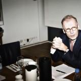 Carlsbergs administrerende direktør Cees 't Hart.