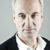 Erhvervskommentator på Berlingske Business, Jens Christian Hansen.