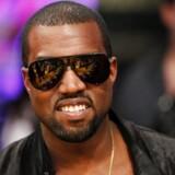 Arkivfoto. Den amerikanske rapper Kanye West er nemlig strøget til tops på TIME Magazines prestigiøse liste over verdens 100 mest indflydelsesrige mennesker.