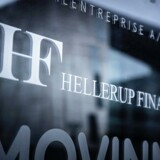 Den 4. maj bliver sidste børsdag for Nordic Blue Invest, den tomme børsskal, der er 32 pct. ejet af Hellerup Finans. Selskabet er blevet skubbet ud af børsen, fordi det ingen aktiviteter har.
