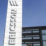 Ud af kvartalet kommer Ericsson med en nettoomsætning på 73,6 mia. svenske kr. mod et estimat på 74,2 mia. svenske kr.