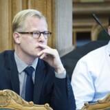 Carl Jolst vender tilbage til Folketinget
