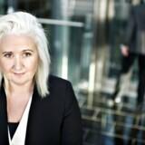 Pernille Sandberg, Falck