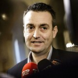 »Vi er klar til at drøfte alt. Vi kommer aldrig med armene over kors, så når der skal drøftes finansiering, drøfter vi det,« siger Leif Lahn Jensen, arbejdsmarkedsordfører hos Socialdemokraterne.