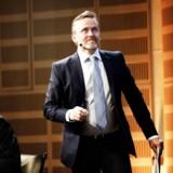 Landsmøde Liberal Alliance. Anders Samuelsen.