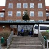 Arkivfoto: Bispebjerg Hospital.