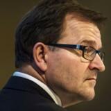 Ordførende direktør i Danske Bank, Eivind Kolding, fratræder sandsynligvis med 18 måneders løn.