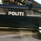 Regeringen ønsker at placere den nye politiskole i Vestdanmark i Herning i et nybyggeri. Free/Colourbox