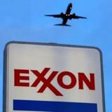Arkivfoto: Exxon Mobil.