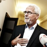 Under en ferierejse løb Odense-borgmester Anker Boyes telefonregning op i en kvart million
