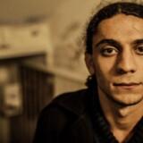 Selv om han først debuterer på torsdag, er Yahya Hassan allerede årets mest omtalte danske forfatter.