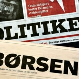 JP/Politikens køb af Dagbladet Børsen vil presse Berlingskes satsning på erhvervsstoffet, mener to eksperter.