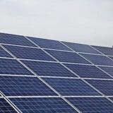 De amerikanske energiselskaber investerer i højere grad i sol- og vindenergi. Arkivfoto.
