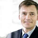 ATP direktør Carsten Stendevad. Arkivfoto.