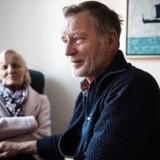 For fem år siden fik Bjarne Larsens kone konstateret alzheimer. Han kan godt forstå, hvorfor så mange pårørende selv ender med at blive syge.