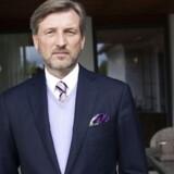 René Sindlev er en af de to, som stod for Pandoras succesfulde amerikanske selskab. Han blev milliardær på Pandora.