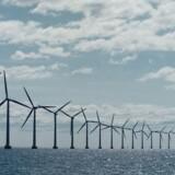 Fem steder langs de danske kyster var udset til at huse de såkaldte kystnære havvindmøller. Udbuddet på 350 megawatt (MW) vindmøllestrøm var langt henne, men fredag blev dødsstødet formentlig givet til projekterne, da energi-, forsynings- og klimaminister Lars Christian Lilleholt udpegede møllerne som en investering, der kan spares væk for at bremse den stigende PSO-regning. Arkivfoto.