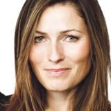 Berlingske-blogger Anne Sophia Hermansen.